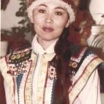 Худрук ГДК, начало 90х, Чага Байрам