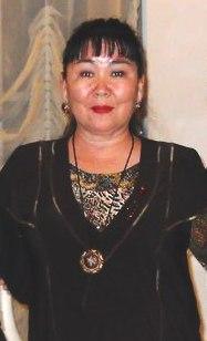 Лебедева Лариза Михайловна, дипломированный тамада