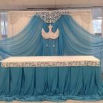 Оформление свадьбы в Горно-Алтайске