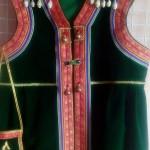 алтай чегедек алтайская национальная одежда