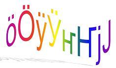 Алтайские буквы на вашем устройстве