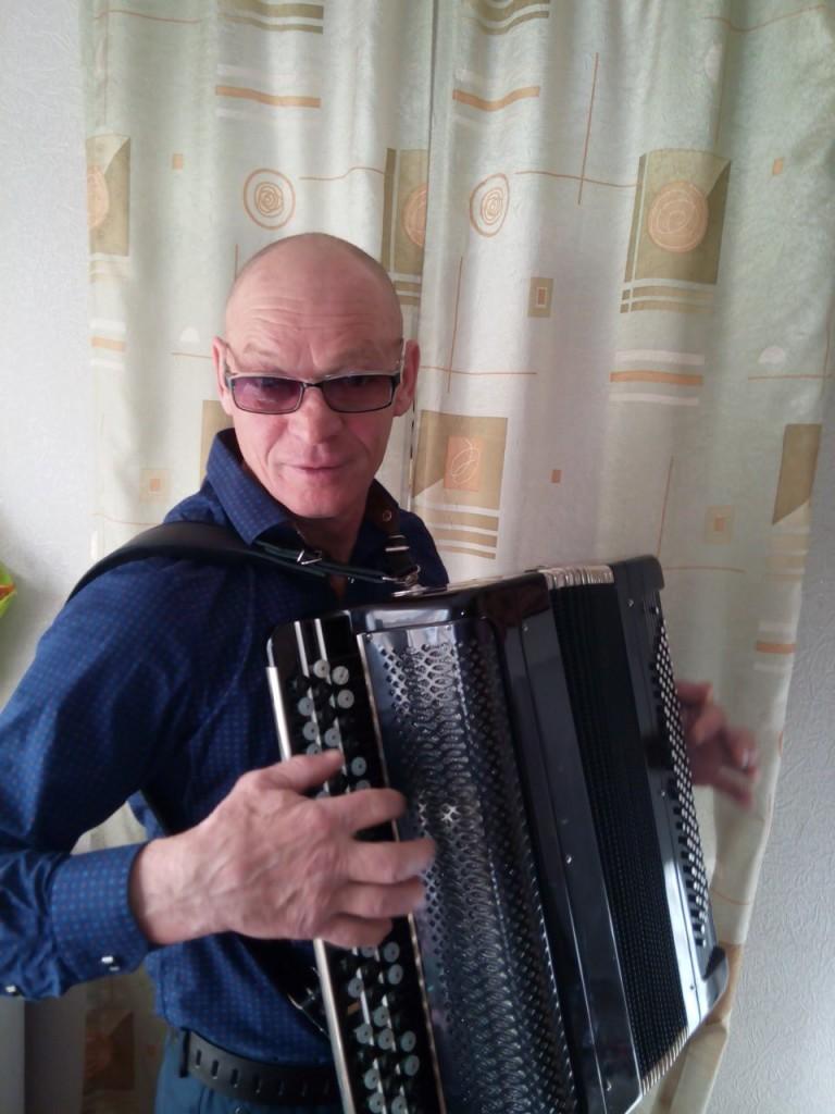 Баян на юбилеи и свадьбы в Горно-Алтайске, Майме на Алтае