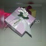 коробочки для подарков на заказ в Горно-Алтайске