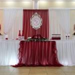 оформление свадьбы Горно-Алтайск 1