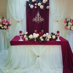 оформление свадьбы Горно-Алтайск 2